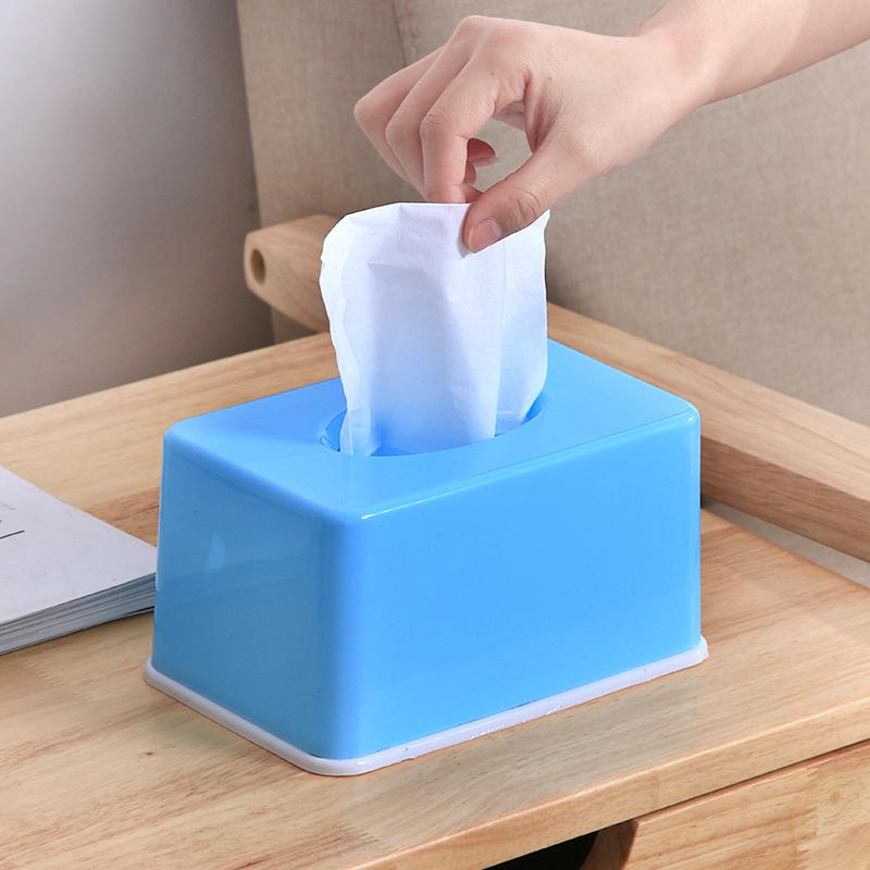 抽紙盒塑料家居