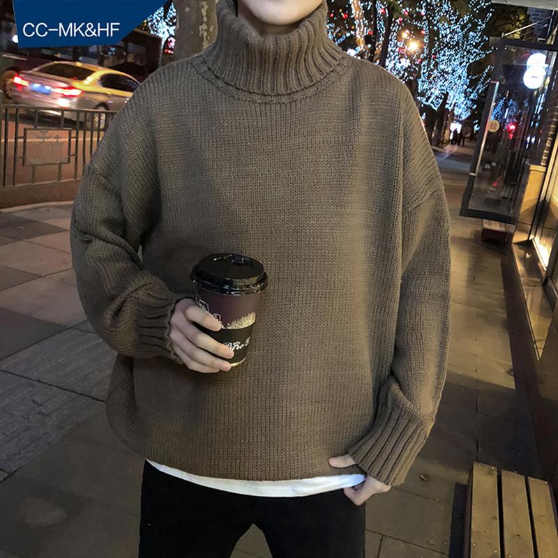 小清新男士毛衣