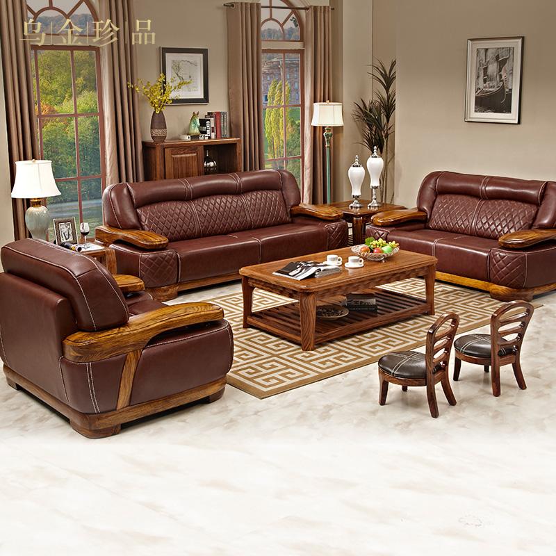 特价沙发全真皮