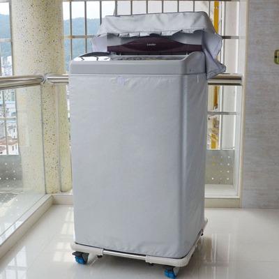 容声洗衣机防水罩全自动波轮式5/6/7/8/9公斤kg防晒加厚布艺套子