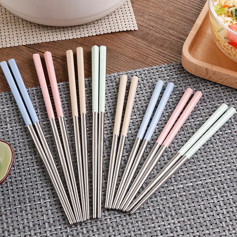 钢筷子 韩国