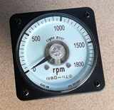 New imported LIGHT STAR Korea Light Star KAE-08 tachometer 0~1800