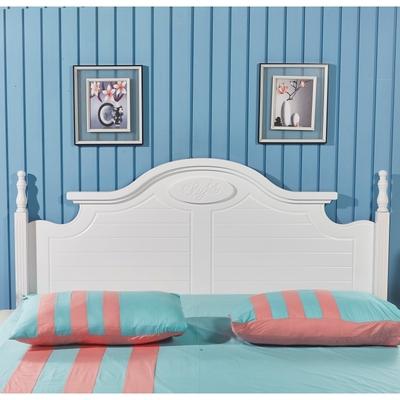 软包床头欧式床头板简约现代真皮床头双人床靠背板榻榻米床板包邮最新报价