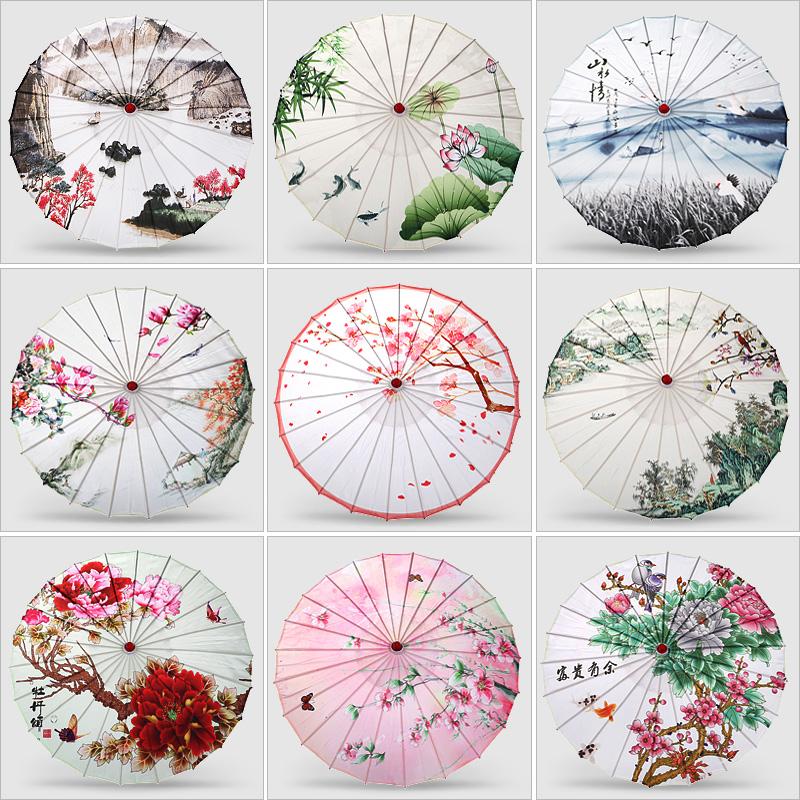 Декоративные зонты Артикул 584192968391