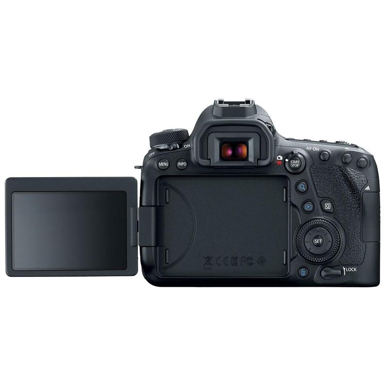 Canon/佳能 6D 6D2套机 24-105/ 24-70 单机 全画幅专业单反相机