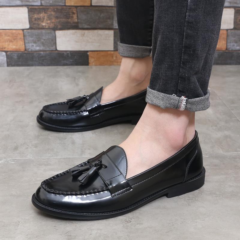 Женские туфли / Мокасины Артикул 592487409743
