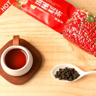 高山茶台湾蜜香红茶
