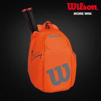 威尔逊运动包