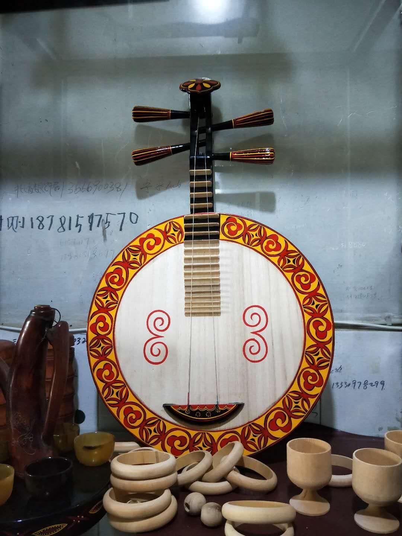 Китайские народные инструменты Артикул 573866941768