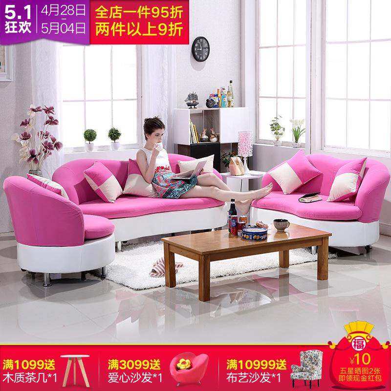 温馨沙发创意