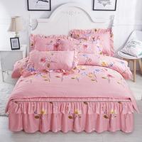床上用品床裙