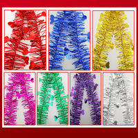 Bold encryption hair strips, ribbons, flower strips, Christmas Day, Christmas decorations, wedding, holiday decorations, supplies