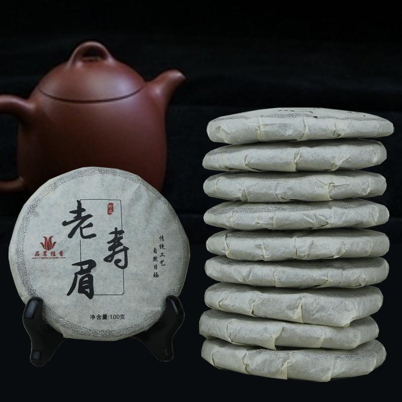 Чай Гонг Мэй Артикул 542440857911