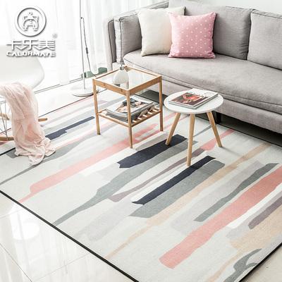 床尾地毯卧室