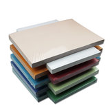 Cover paper A3++ grain paper A3 lengthen cover paper 230g binding leather cloud paper 297*460mm plastic machine cover paper package standard book cover paper printing cover paper 160g