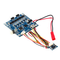 2 axle BGC MOS 3.0 Large Current Brushless Gimbal Controller