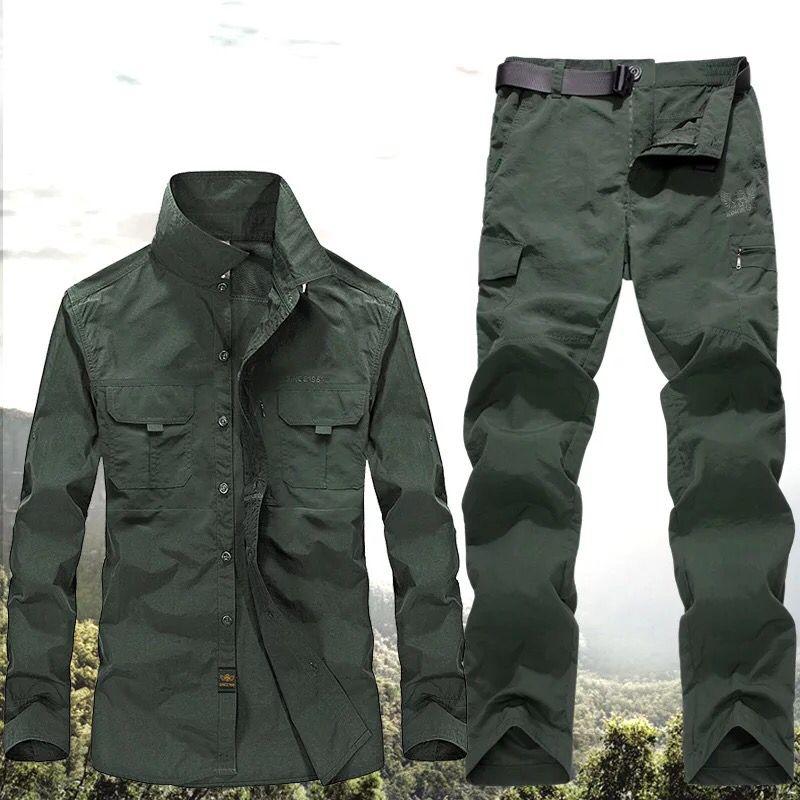 Водоотталкивающая одежда Артикул 592055984161