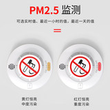 Tobacco Control Smoking Alarm Smoking Detection Alarm Smoking Detector Non-Smoking Alarm Voice Warning