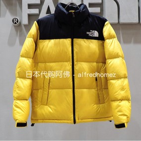日本代購 The North Face Nuptse Jacket TNF 北面羽绒服 ND91841