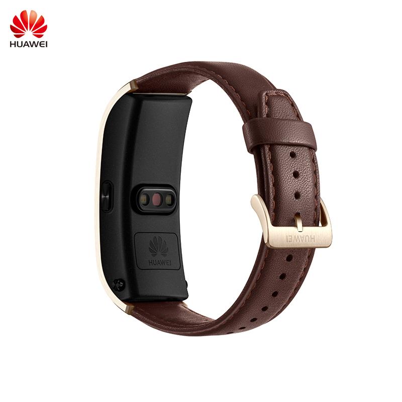 【六期免息 顺丰】华为手环B5运动智能手环可通话计步防水多功能手表男测心率蓝牙耳机通用智能穿戴手环女