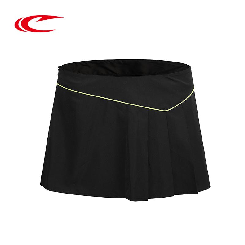 赛琪女士网球裙运动裙夏季新款短裙女球裙速干裙子半短裙