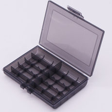 Export quality No. 5 No. 7 General 10 or 14 battery storage box Battery tool storage box battery box