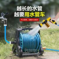 奥瑞驰家用高压洗车水枪多功能便携式清洁工具泡沫组合抢神器套装
