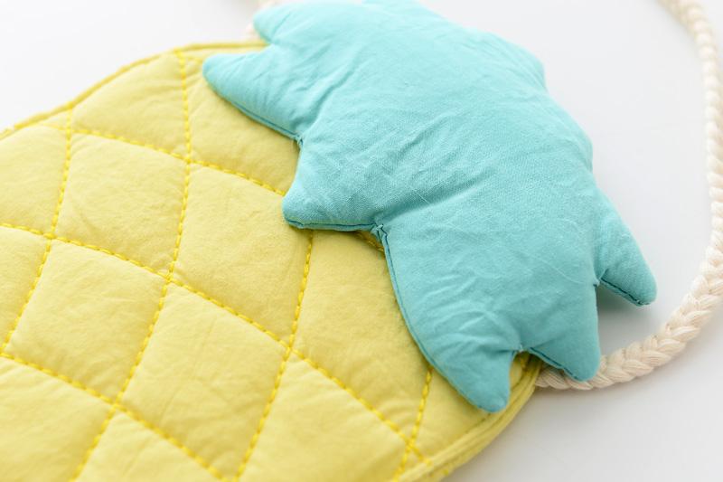 女童女宝宝夏季迷你斜挎包婴儿小童包包1可爱3岁韩版时尚百搭钱包