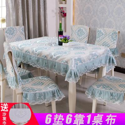 餐椅垫套装欧式家用评测