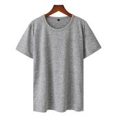 健身运动阳离子吸湿 排汗T恤圆领冰感半袖 男女同款 夏季速干衣短袖