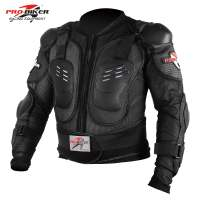 Motorcycle armor clothing riding equipment clothing anti-fall off-road motorcycle protective gear vest back racing suit knight clothes