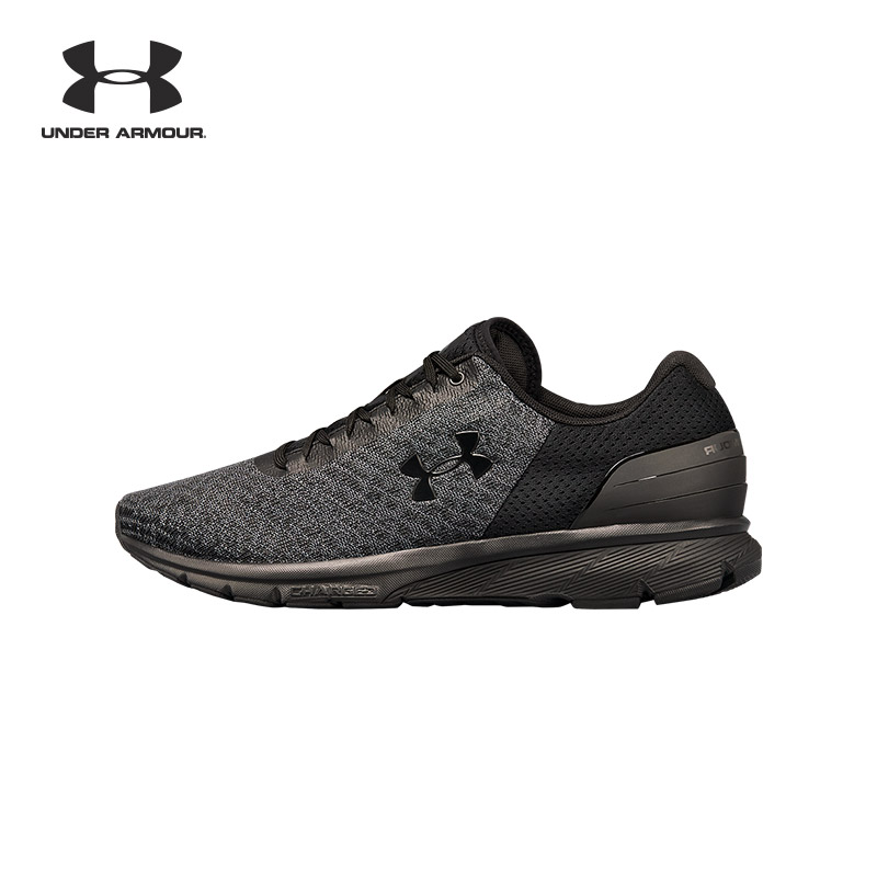 Under Armour 安德玛 UA男子Charged Escape 2运动跑步鞋-3020333