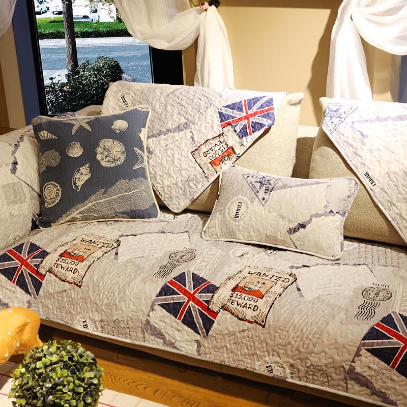 高档 沙发垫 夏