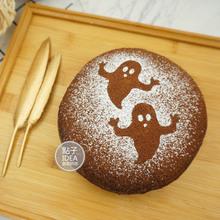 万圣节欧包筛粉模具面包图案模万圣节烘焙模具烘焙用品商用家用具