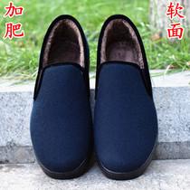 A7473203千百度春秋新品商场同款绒面高跟方跟女鞋单鞋C.BANNER