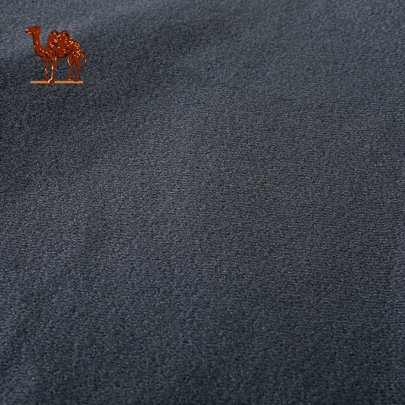 骆驼户外秋冬女款冲锋裤 透气保暖舒适耐磨户外冲锋长款 女