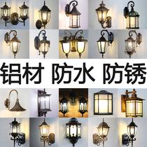 房间客厅壁灯具卧室床头灯新款现代风格简约艺术创意禅意过道壁灯