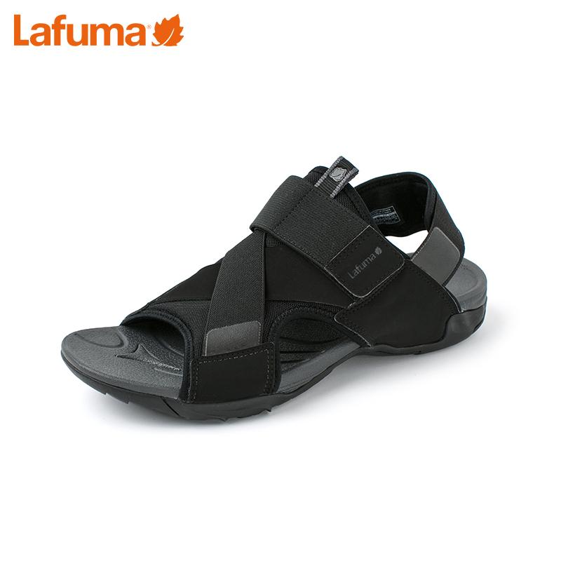 法国LAFUMA乐飞叶男士户外徒步防滑耐磨溯溪鞋沙滩凉鞋LSOS8E404