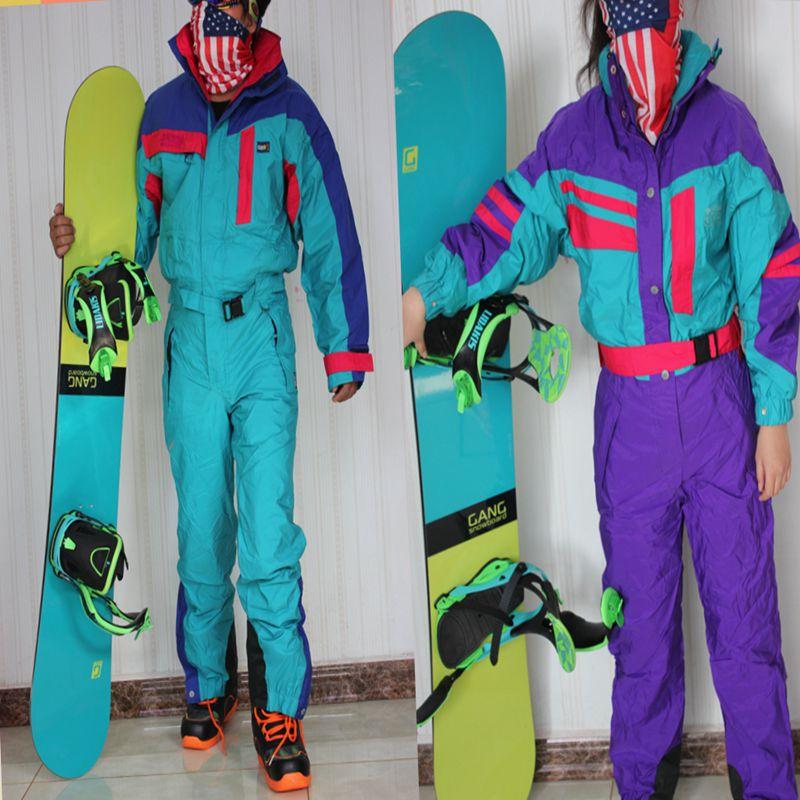 Лыжные костюмы / Сноубордические костюмы Артикул 561097376044