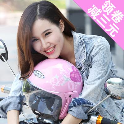 成人摩托车头盔