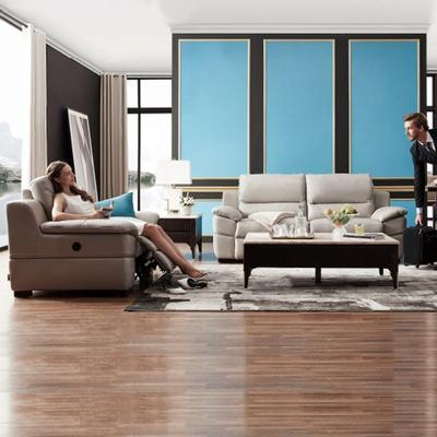 芝华士仕头等舱 5139真皮功能沙发 大小户型客厅组合沙发专卖店