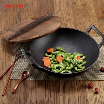 中式炒锅铁锅