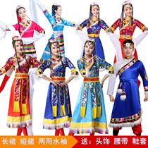 毕业季服装运动会入场仪式服装男女朝鲜服装少数民族服装出租