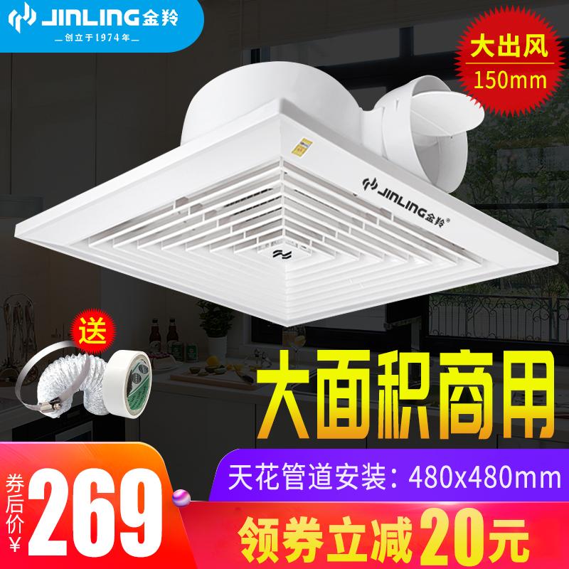 Вытяжные вентиляторы Артикул 579883031745
