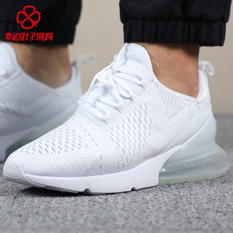 Nike耐克男鞋 2018夏季新款AIR MAX 270气垫鞋运动鞋休闲鞋AH8050