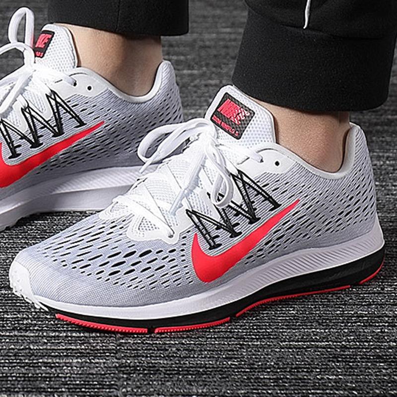 NIKE耐克男鞋 2019夏季新款气垫鞋运动鞋休闲跑鞋轻便跑步鞋鞋子