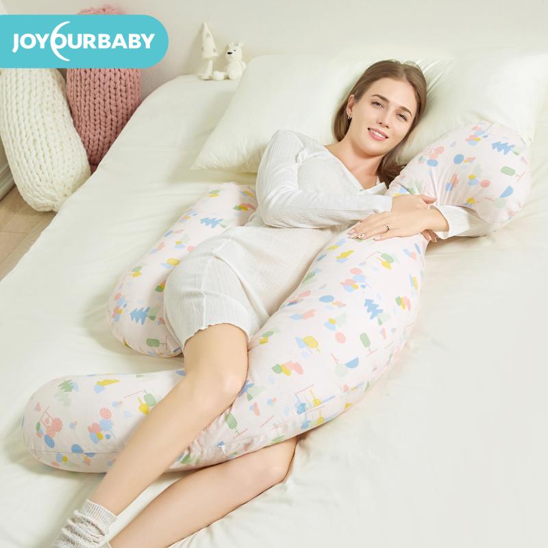 佳韵宝孕妇枕头护腰侧睡枕托腹睡觉侧卧枕孕妇抱枕多功能孕妇靠枕