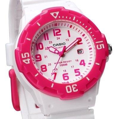 卡西欧潜水手表