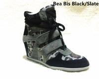 美国ash高帮鞋