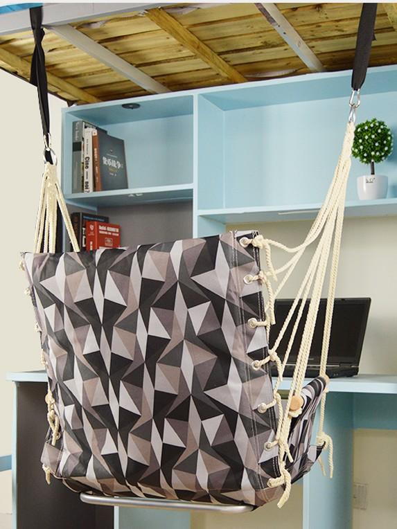 学生宿舍吊椅 折叠